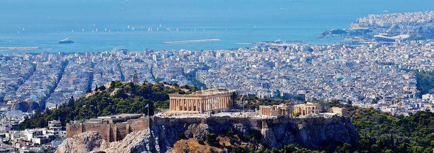 Athens Travel Guide – Tourist attractions and useful tips
