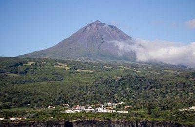 Montahna do Pico