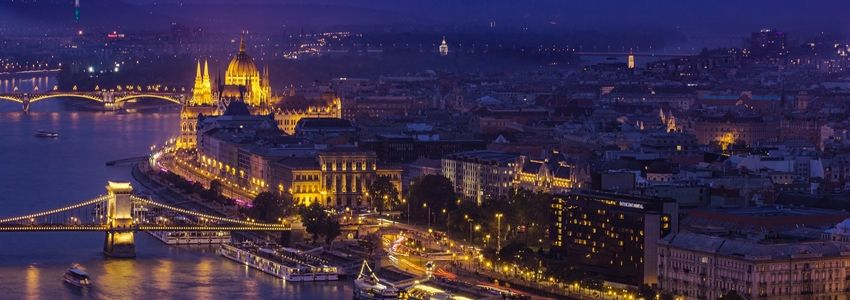 Budapest Travel Guide – Tourist attractions and useful tips