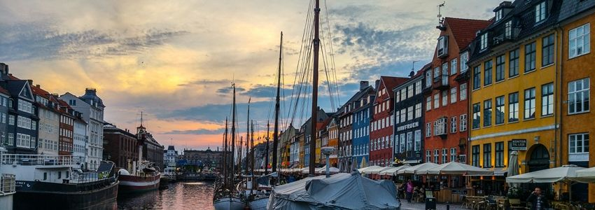 Copenhagen Travel Guide – Tourist attractions and useful tips