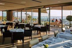 Ria Formosa Restaurant, Faro
