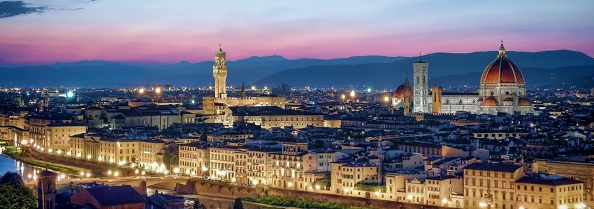 Florence Travel Guide – Tourist attractions and useful tips