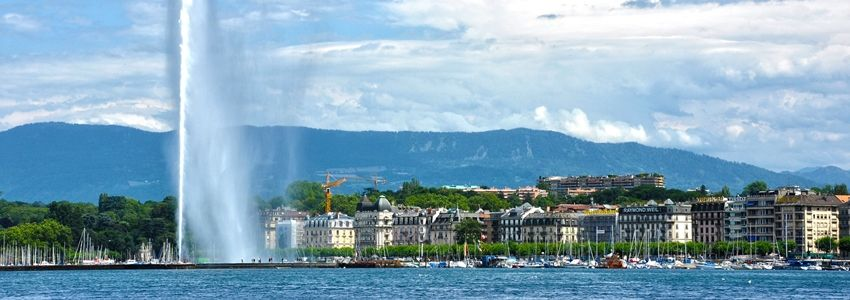 Geneva Travel Guide – Tourist attractions and recommendations
