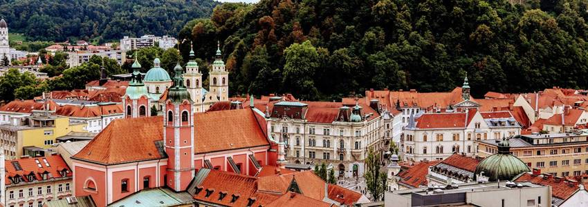 Ljubljana Travel Guide – Tourist attractions and useful tips