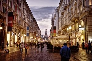 Restaurant Recommendations in Milan, Italy