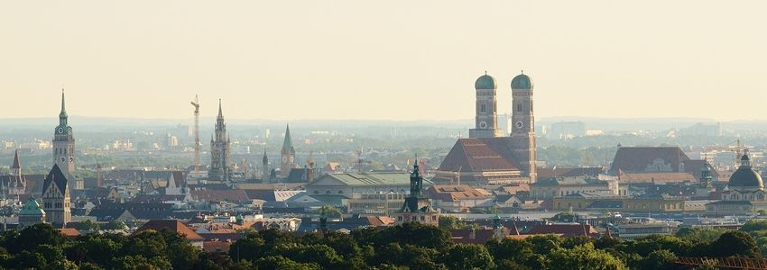 Munich Travel Guide – Tourist attractions and useful tips