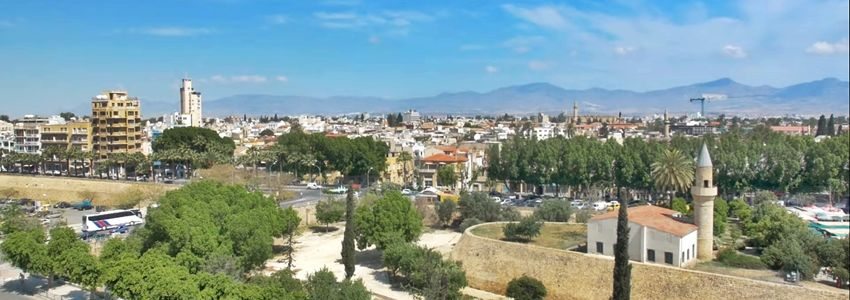 Nicosia, Cyprus Travel Guide Reservations123