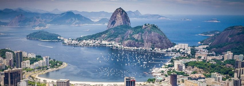 Rio de Janeiro Travel Guide – Tourist attractions and useful tips