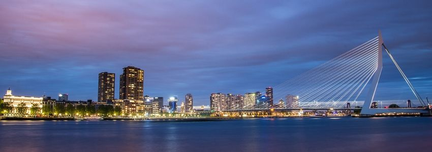 Rotterdam Travel Guide – Tourist attractions and useful tips
