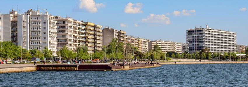 Thessaloniki Travel Guide – Tourist attractions and useful tips
