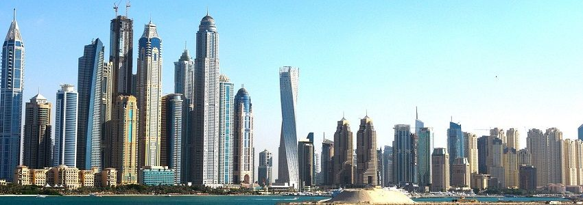 Dubai Travel Guide – Tourist attractions, tips, recommendations