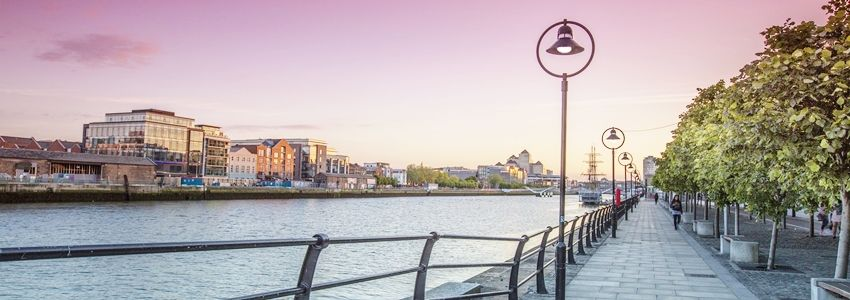 Dublin Travel Guide – Tourist attractions and useful tips