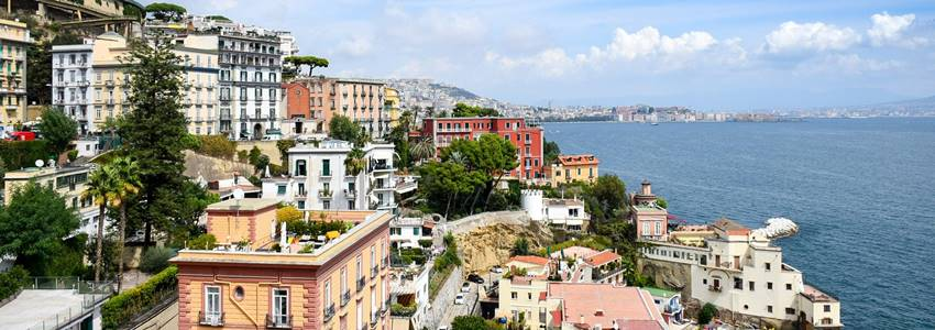 Naples Travel Guide – Tourist attractions and useful tips