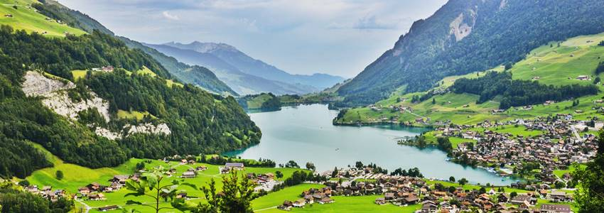 Lugano Travel Guide – Tourist attractions and useful tips